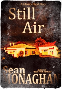 still air cover 8