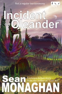Incident on Oleander 2