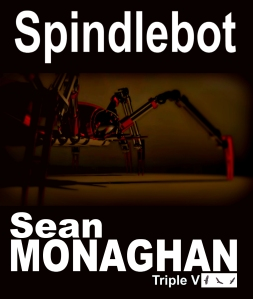 spindlebot cover