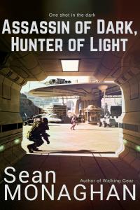 Assassin of DarkHunter of Light