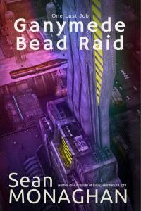 GanymedeBead Raid