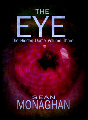 the eye cover 1